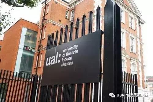 国外艺术大学 | 在英国两所TOP艺术院校学习是什么体验