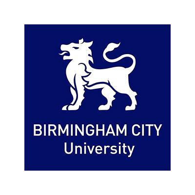 伯明翰城市大学 Birmingham City University