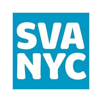 纽约视觉艺术学院 School of Visual Arts