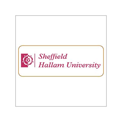 谢菲尔德哈勒姆大学 Sheffield Hallam University