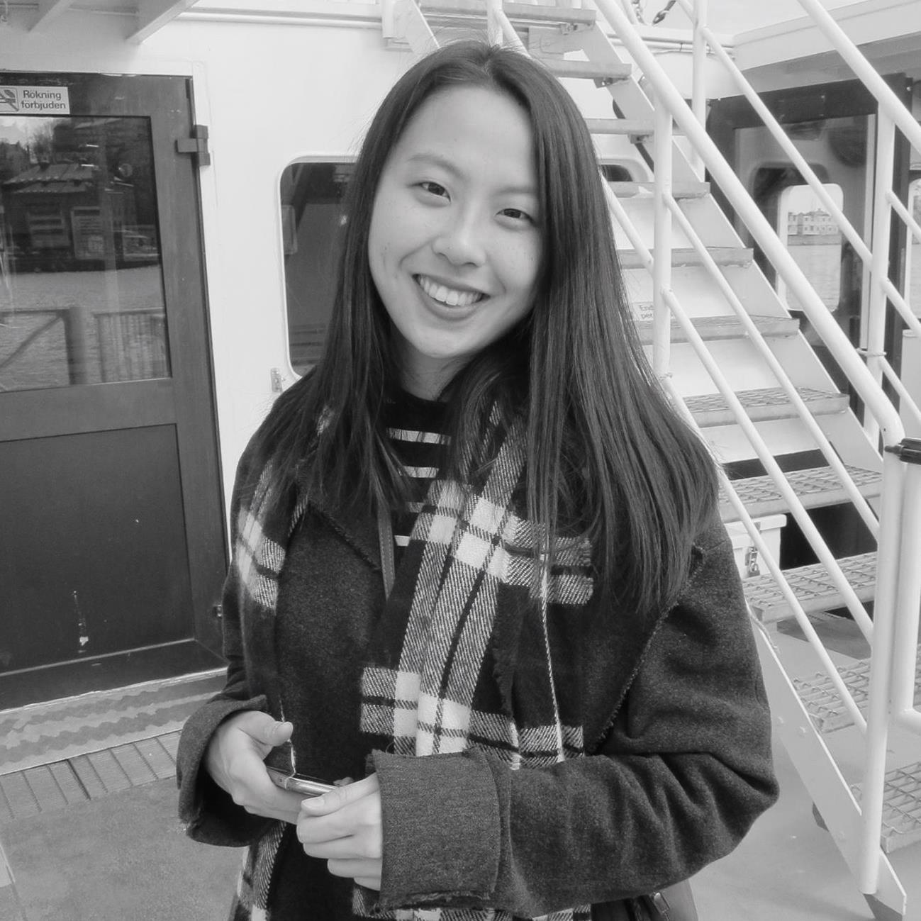 Jiang老师,皇家艺术学院面料设计硕士